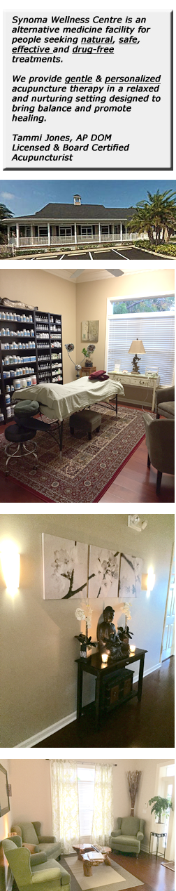 Palm Harbor Synoma Wellness Centre