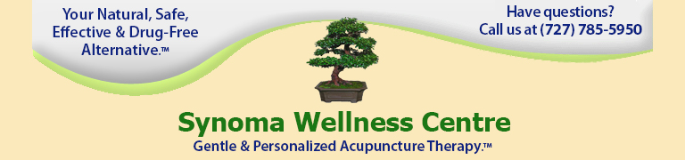 Acupuncture in Palm Harbor FL